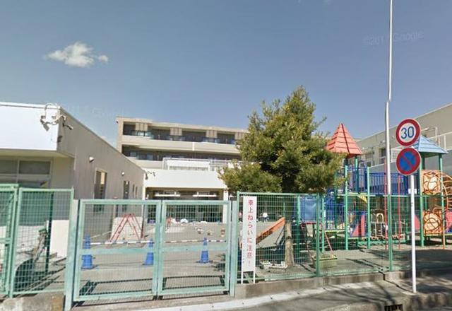 グランドゥール厚木[周辺施設]幼稚園・保育園