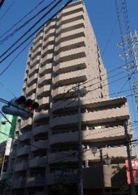 クリオ志木駅前の外観画像