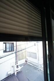シェーヌ・オランジェM 202号室