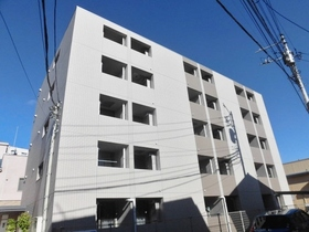 カームシティYASUDAⅢの外観画像