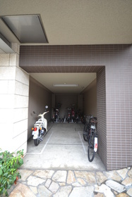 目黒駅 徒歩13分共用設備