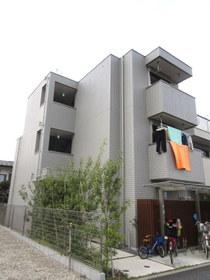 コントレイル成田西の外観画像