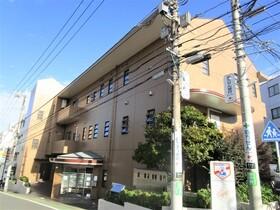 ゆりがおか桜館の外観画像