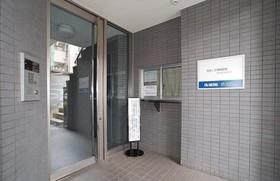 武蔵小山駅 徒歩10分エントランス