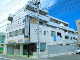 日吉本町駅 徒歩22分の外観画像