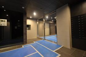 高田馬場駅 徒歩15分共用設備