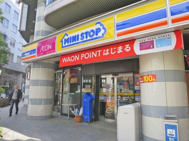 ミニストップ豊崎5丁目店