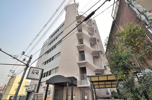 東大阪レヂデンス