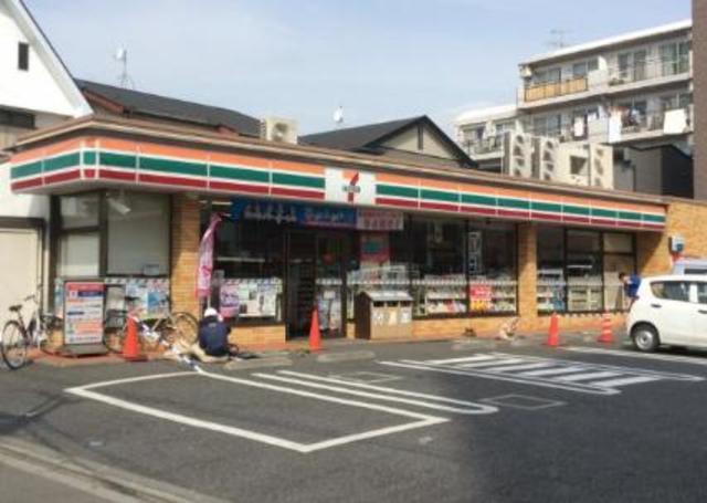 リビオタワー小田急相模原レジデンス[周辺施設]コンビニ