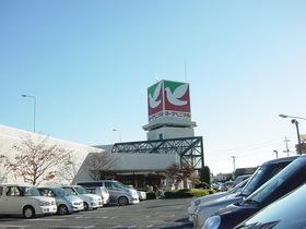 ヨークベニマル富久山店
