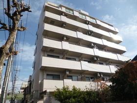 スカイコート西川口第7の外観画像