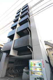 菊川駅 徒歩6分外観