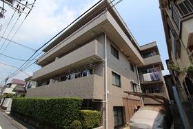 Uフラッツ多摩川 201号室
