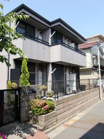 蒲田駅 バス20分「大師橋下」徒歩3分の外観画像