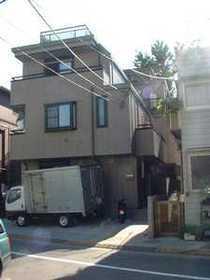 西大井駅 徒歩10分の外観画像
