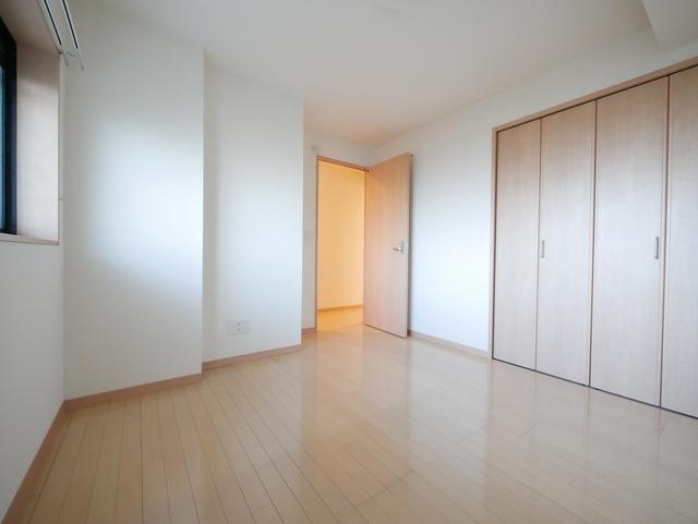 グランデルナ居室