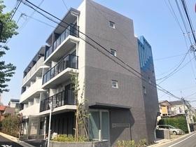 スカイコート世田谷代田橋の外観画像