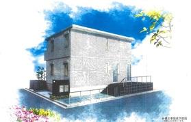 (仮称)上石神井1丁目計画の外観画像