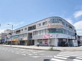 ハタノ第2ビルの外観画像