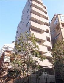 赤羽橋駅 徒歩2分の外観画像