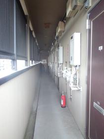 グランパレス横田共用設備