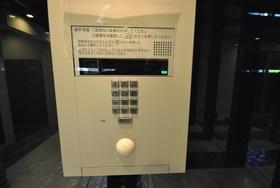 三田駅 徒歩7分共用設備