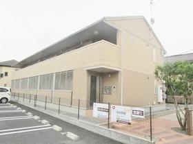 本厚木駅 バス12分「萩野新宿」徒歩2分の外観画像