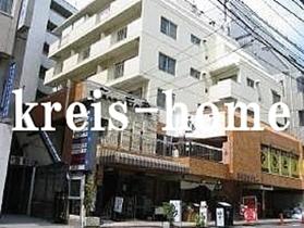 三共富士見ビルの外観画像
