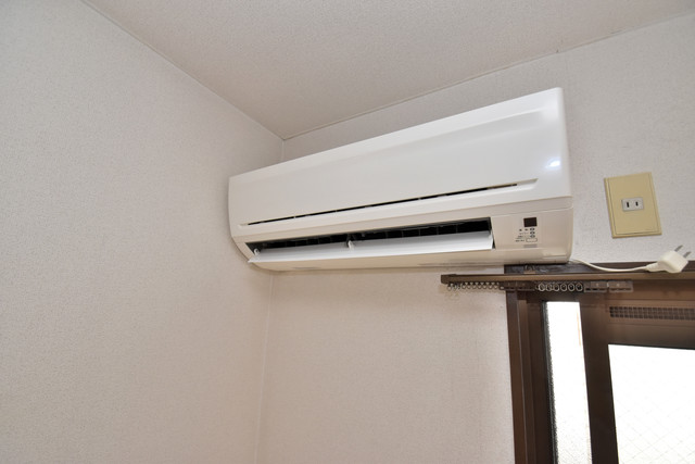 レスポワール エアコンが最初からついているなんて、本当に助かりますね。