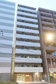 ラフィスタ横浜阪東橋Ⅱの外観画像