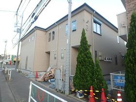 下九沢テラスハウスの外観画像
