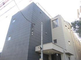 二子新地駅 徒歩14分の外観画像