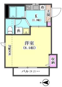 プレシャス 303号室