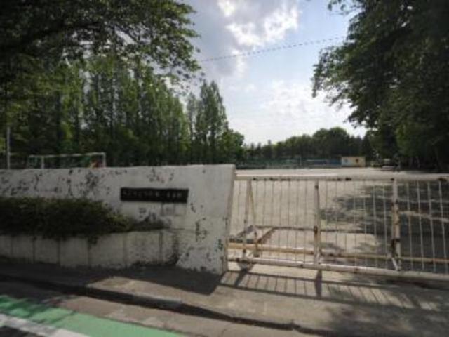 フラワーマンションコヤタ[周辺施設]小学校