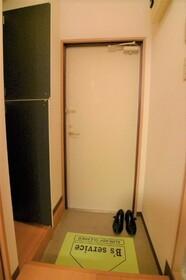 トミー戸越 203号室