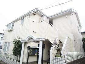 本厚木駅 バス7分「妻田」徒歩2分の外観画像