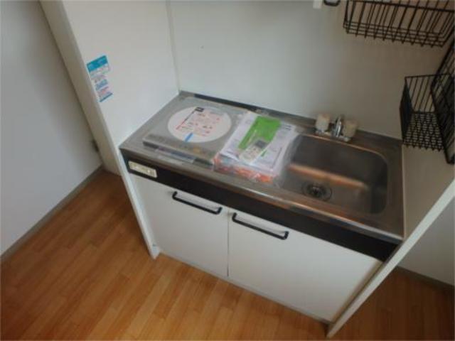 ファミリーナタマ3キッチン