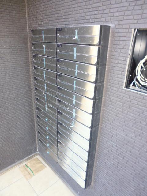ガーデンテラス和光Ⅰ共用設備