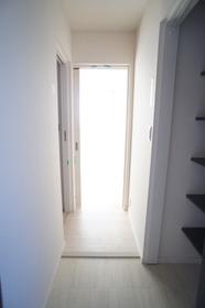 ヴァンベール大森�U 0203号室
