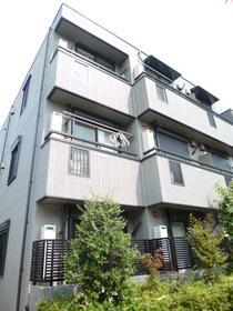 ザ・レジデンス新宿北の外観画像