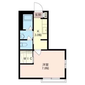サン・リヴェール大森 101号室
