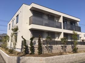 金沢文庫駅 バス10分「パークサイド西」徒歩1分の外観画像