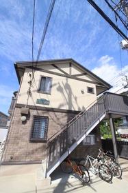ラマージュ鎌倉の外観画像