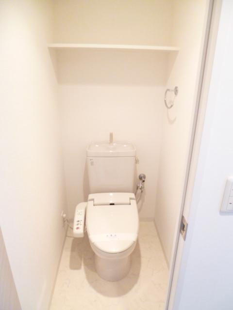 プライムコート成増トイレ