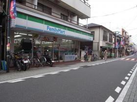 ファミリーマート塚本西荻南店