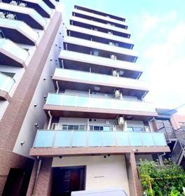 横浜駅 徒歩13分の外観画像