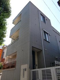 柿の木坂レジデンス耐震・耐火構造 旭化成へーベルメゾン
