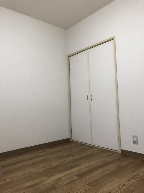 ラ・ヴィッラ居室