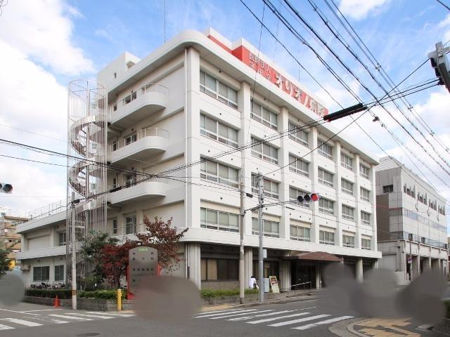 医療法人守田会オリオノ病院