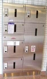 代々木公園駅 徒歩6分共用設備